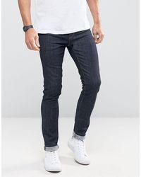 Noak Super Skinny Jeans - Blue