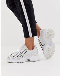 adidas Originals Eqt Gazelle Sneakers - White