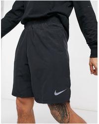 Nike Flex 2.0 Shorts - Black