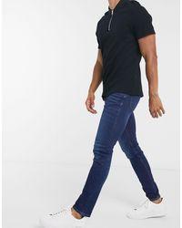 River Island Skinny Jeans - Blue
