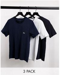 BOSS by Hugo Boss BOSS - Bodywear - Lot - Bleu