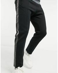 DIESEL Pantalones - Negro