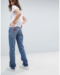 2nd Day True Lover Slim Jeans