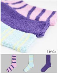 Pieces Pack - Multicolor