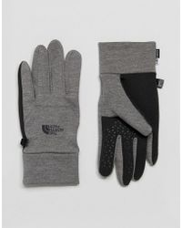 The North Face Etip - Gris