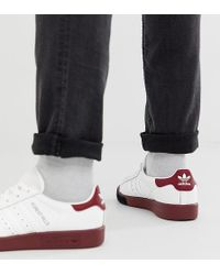 adidas Originals Forest Hills - Baskets unisexes - Blanc