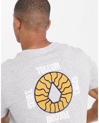 Volcom Surprise T-shirt - Grey