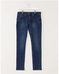Only & Sons Skinny Fit Jeans - Blue