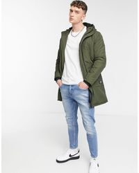 Wesc Winter Parka - Green