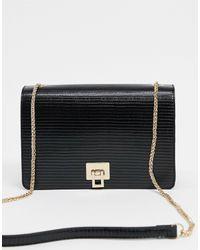 Pimkie Shoulder Bag - Black
