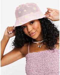 Glamorous Sombrero - Rosa