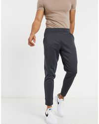 The North Face Joggers grises Surgent