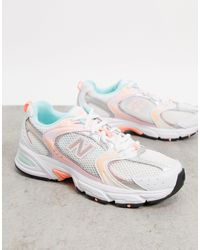 New Balance 530 Fashion - Sneakers - Wit
