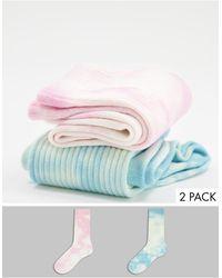 Weekday Pack - Azul