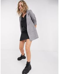 ONLY Coat - Grey