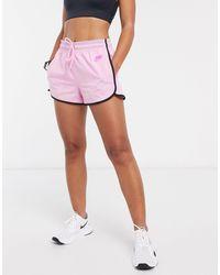 Nike Woven Shorts - Pink