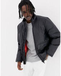 Weekday - Jimmy Jacket In Black - Lyst