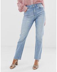 Sass & Bide Wanderer - Jeans - Blu