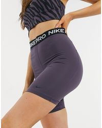 Nike Shorts - Gris
