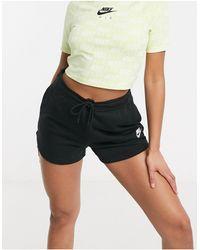 Nike - Черные Шорты Essentials-черный Цвет - Lyst