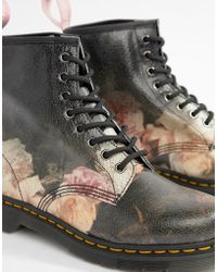 Dr. Martens - X New Order 1460 Boots - Lyst