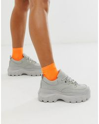 Truffle Collection - Sneakers Met Dikke Zool - Lyst