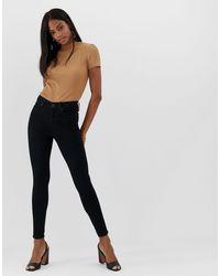 Oasis Skinny Jeans - Black