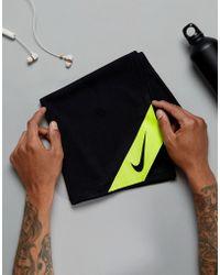 Nike - Cool Towel In Black Tt.d1-023 - Lyst