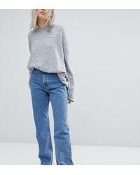 Weekday Row - Jean - Bleu
