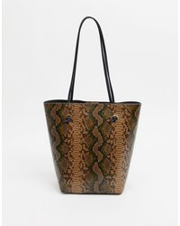 Oasis Tote Bag - Multicolour