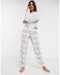 Hollister Pijama - Rosa