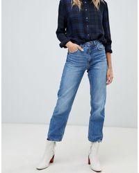Pimkie Straight Leg Jeans - Blue