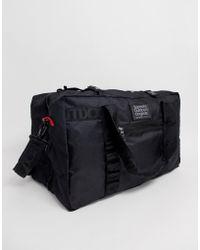 Superdry Montana Weekend Bag - Black