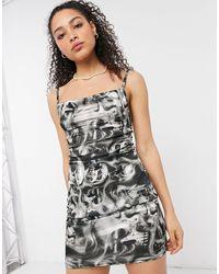 New Girl Order - Cami Mini Dress - Lyst