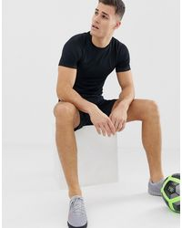 Nike Football Nike Soccer Academy T-shirt - Black