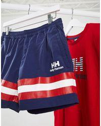 Helly Hansen Urban - Pantaloncini da bagno blu sera