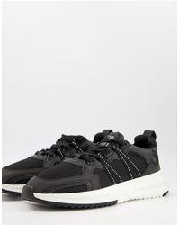 Bershka Baskets - Noir