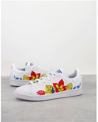 adidas Originals - Sustainable Stan Smith Trainers - Lyst