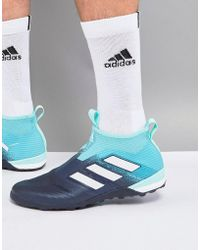 Lyst adidas soccer as Tango Astro Turf zapatillas en color naranja