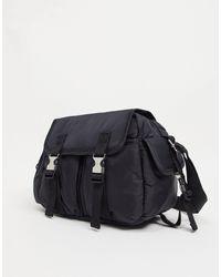 ASOS Cross Body Bag - Black