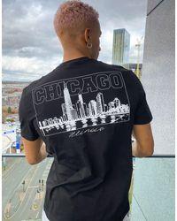 ASOS Organic Cotton T-shirt - Black