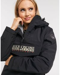 Napapijri - Rainforest Winter Jacket - Lyst