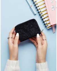 New Look - Baroque Coin Purse - Lyst