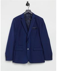 French Connection Chaqueta - Azul
