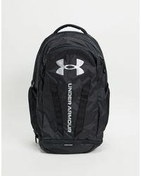 Under Armour Training Hustle 5.0 Backpack - Black