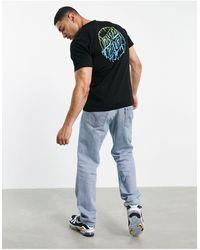 Santa Cruz - Toxic Dot T-shirt - Lyst