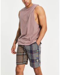 RIPNDIP Shorts - Multicolor