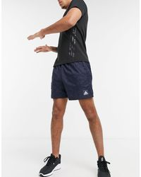 adidas Shorts - Blue