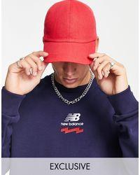 New Balance Collegiate Logo Sweatshirt - Blue