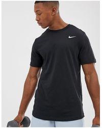 Nike Dri-fit 2.0 T-shirt - Black